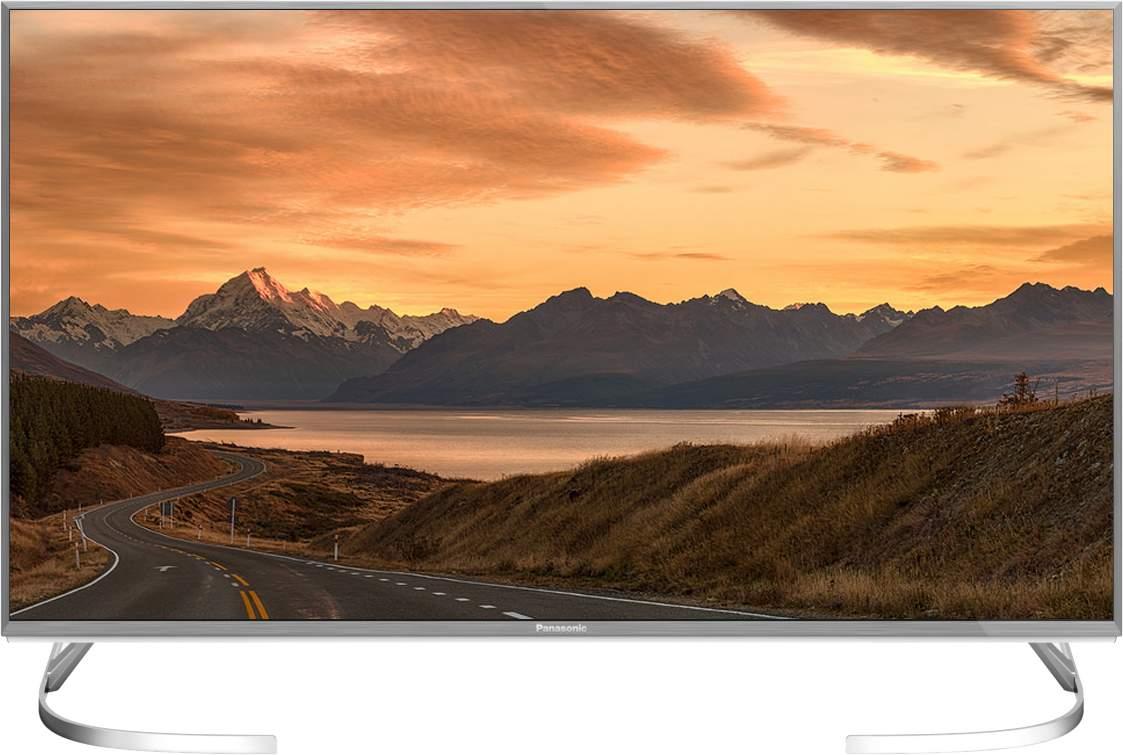 """TV LED 40"""" Panasonic TX-40EX700E - UHD 4K, 1600Hz BMR IFC, HDR Multi Support, Smart TV"""