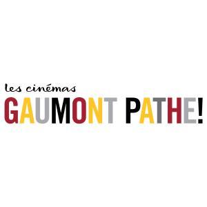 Place de cinéma Pathé Gaumont - Lyon (69)