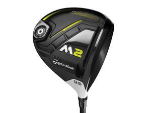 Driver droitier Taylormade M2 2017