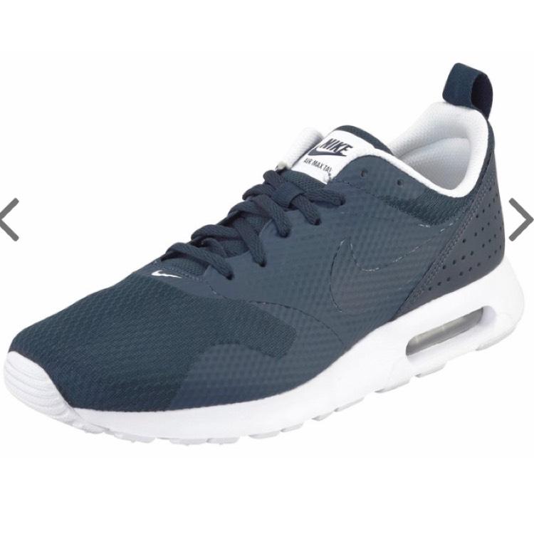 Chaussures de running homme Nike Air Max Tavas - Marine