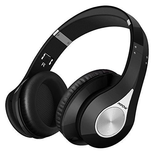 Casque Bluetooth Mpow - Noir (Vendeur tiers)