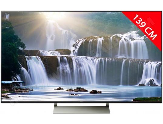 "TV 55"" Sony KD55XE9305BAEP - LED, 4K UHD, HDR, Smart TV"