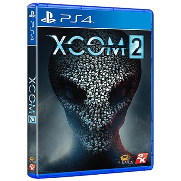 Sélection de jeux vidéo en promotion - Ex : XCOM 2 sur PS4 - Chartres / La Madeleine (28)
