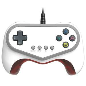 Manette Pokken Tournament pour Wii U