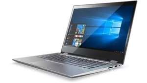 "Ordinateur portable 14"" Lenovo 2 en 1 Yoga 520-14IKB - Full HD, 8 Go RAM, SSD 128 Go, Windows 10"