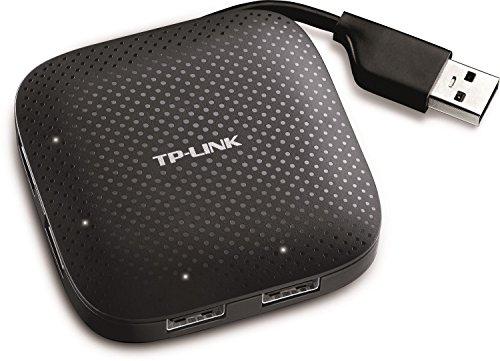 TP-Link UH400 HUB USB 3.0 Compact 4 Ports