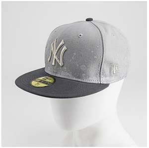 Sélection d'articles New Era en promotion - Ex : Casquette New York Yankees