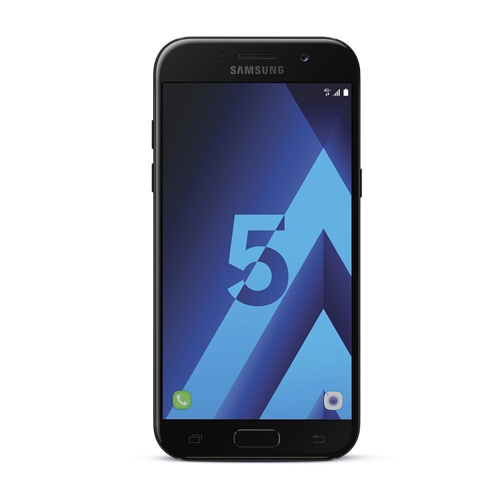 """Smartphone 5.2"""" Samsung Galaxy A5 2017 (vendeur tiers)"""