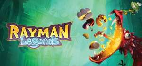 Rayman Legends sur PC (dématérialisé)