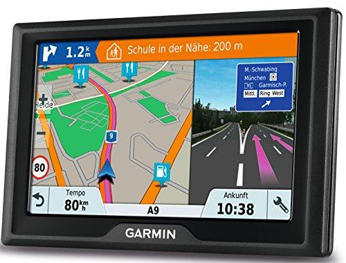GPS Garmin Drive 51 Full EU - 46 pays -Cartes, Trafic, Zones de Danger à Vie