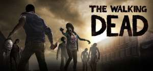 The Walking Dead : Telltale Story sur PC (Dematerialisé non-DRM)