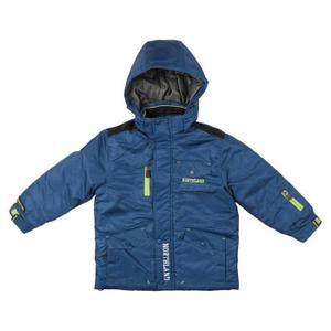 Blouson de ski garçon Northland - Bleu