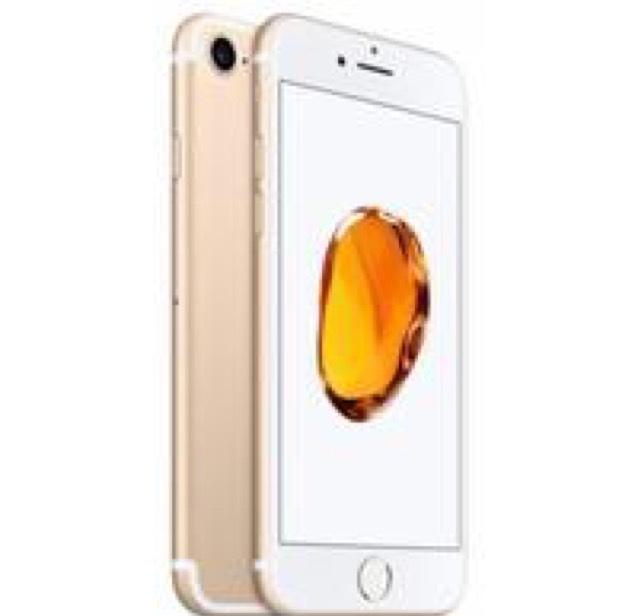 """Smartphone 4.7"""" iPhone 7 OR - 32 Go (vendeur tiers)"""