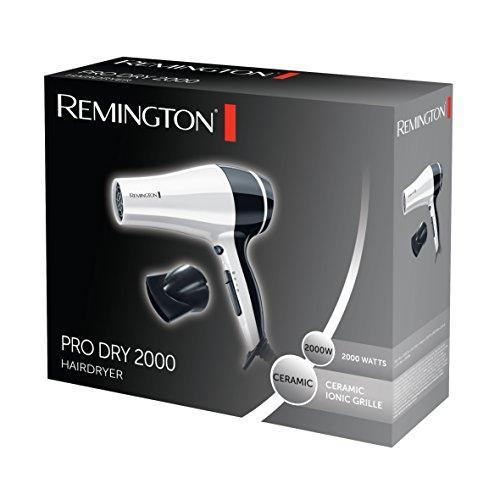Sèche cheveux Remington D3080W Pro Dry