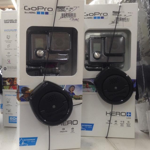 Caméra sporitve GoPro Hero - rivery (80)