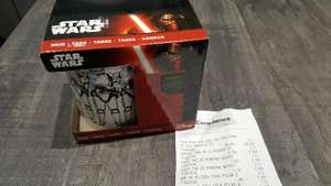 Mug Star Wars Trooper - Excedence Outlet (59)