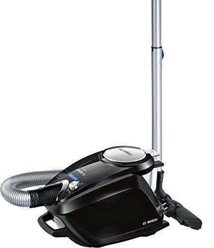 Aspirateur sans sac Bosch Relaxx'x ProSilence 66 BGS5SIL66B - Ultra silencieux