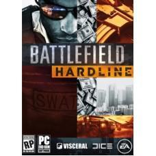 Battlefield Hardline sur PC (Dématérialisé - Origin)