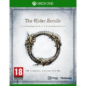 Jeu The Elder Scrolls Online sur Xbox One (occasion - bon état)