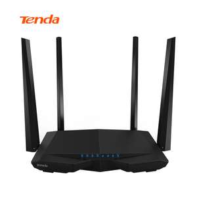 Routeur Tenda AC6 - Wifi Dual-Band 1200mbps 802.11ac
