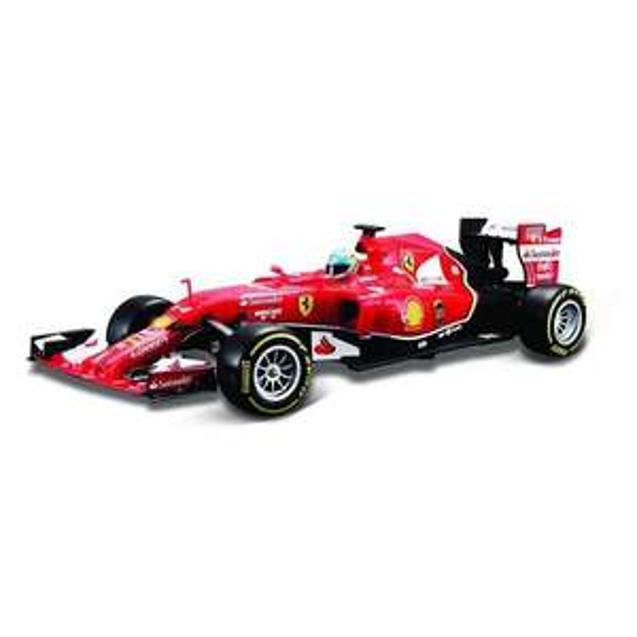 Voiture de course télécommandée Formule 1 Ferrari F138