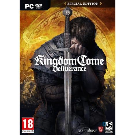Précommande : Jeu Kingdom Come: Deliverance sur PC