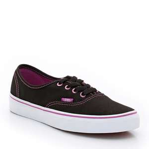 Basket enfant Vans Authentic enfant - Taille 28 à 32