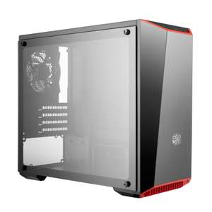Boitier PC Cooler Master MasterBox Lite 3.1 TG