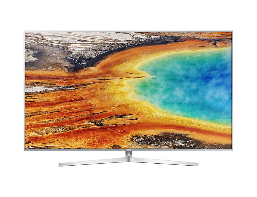 "TV 75"" Samsung UE75MU8000TXZG - 4K UHD (Frontaliers Suisse)"