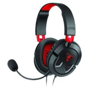 Casque micro Turtle Beach Recon 50 + 2.5€ en SuperPoints