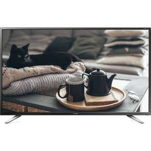 "TV 32"" Sharp LC-32CFG6022E - Full HD, Smart TV"