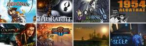 Anniversary Bundle : 4 jeux PC (Deponia, The Night of the Rabbit, 1954 Alcatraz...)