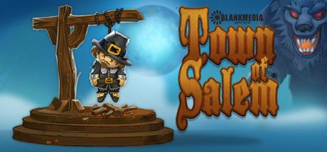 Town of Salem sur PC (Dématérialisé)