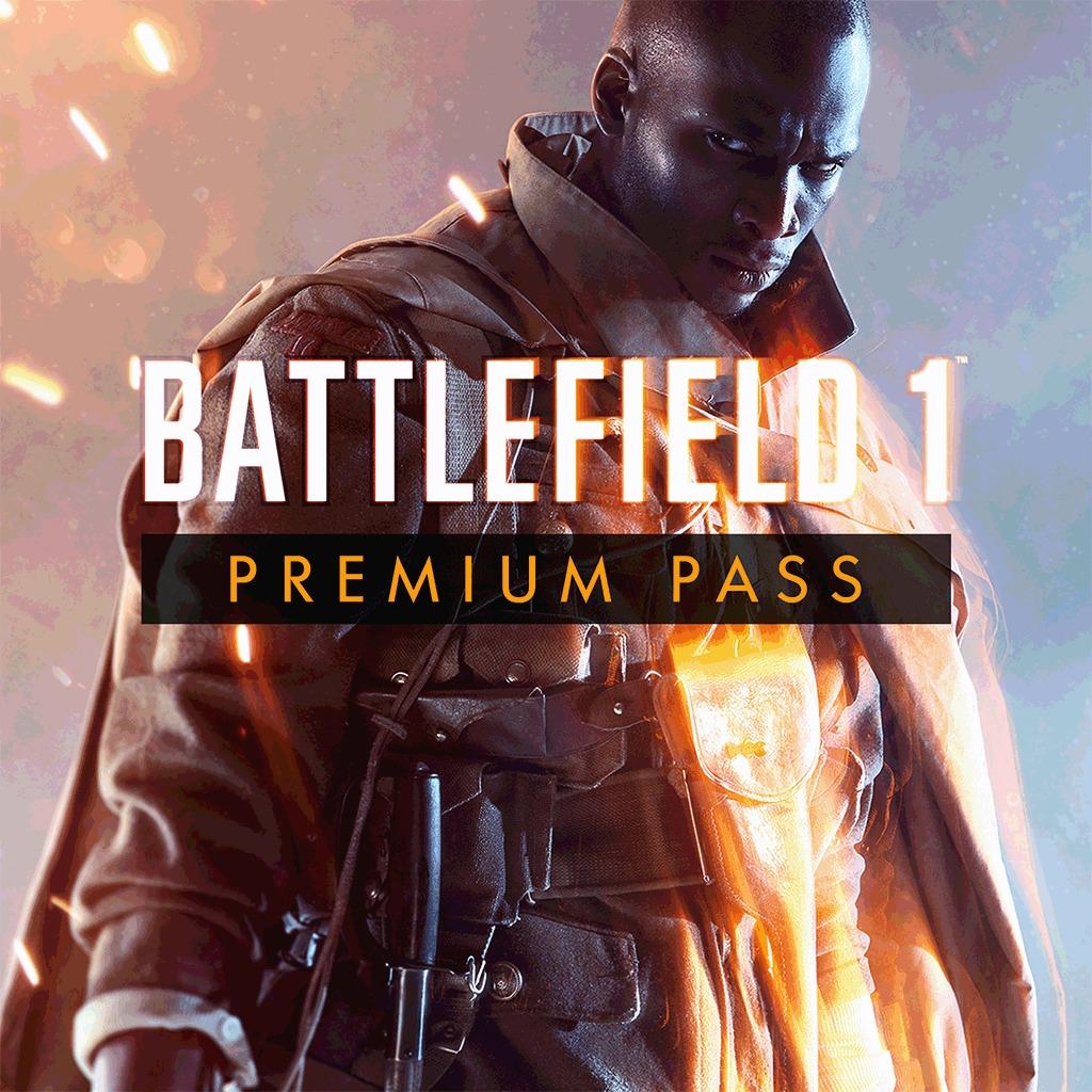 Pass Premium Battlefield 1 sur PC (Dématérialisé - Nécessite le jeu)