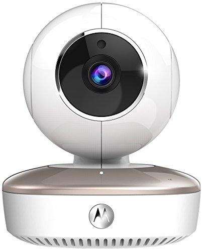 Babyphone vidéo Wi-Fi Motorola Smart Nursery Cam