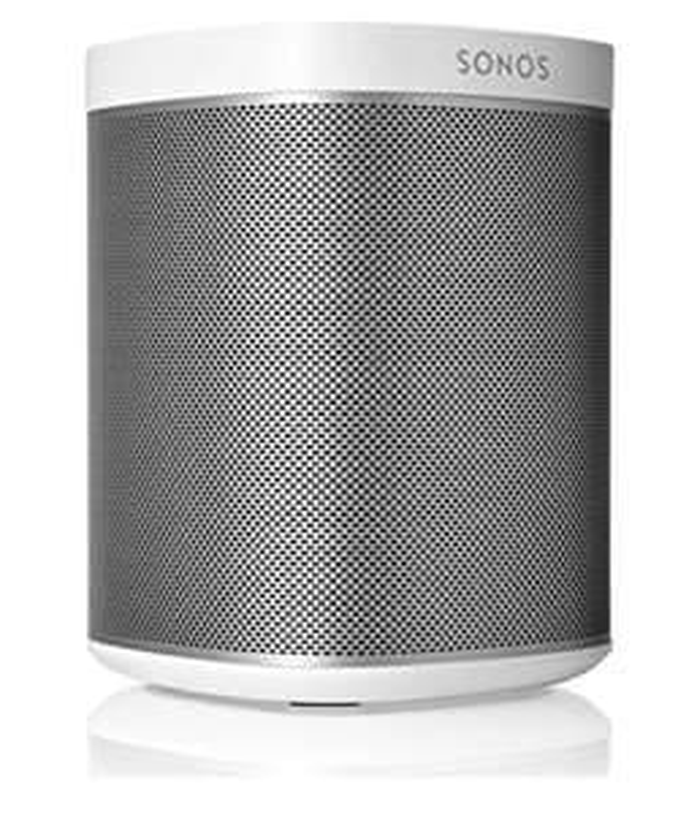 Enceinte Wi-Fi Sonos Play 1