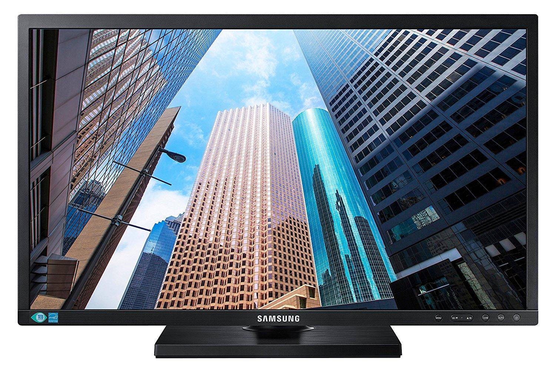 "Ecran PC 23,6"" Samsung S24E650PL- FullHD, PLS, 4ms, 450cd/m²"
