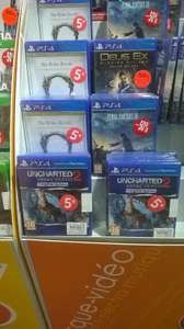 Jeu Uncharted 2 : Among Thieves sur PS4 - Olivet(45)