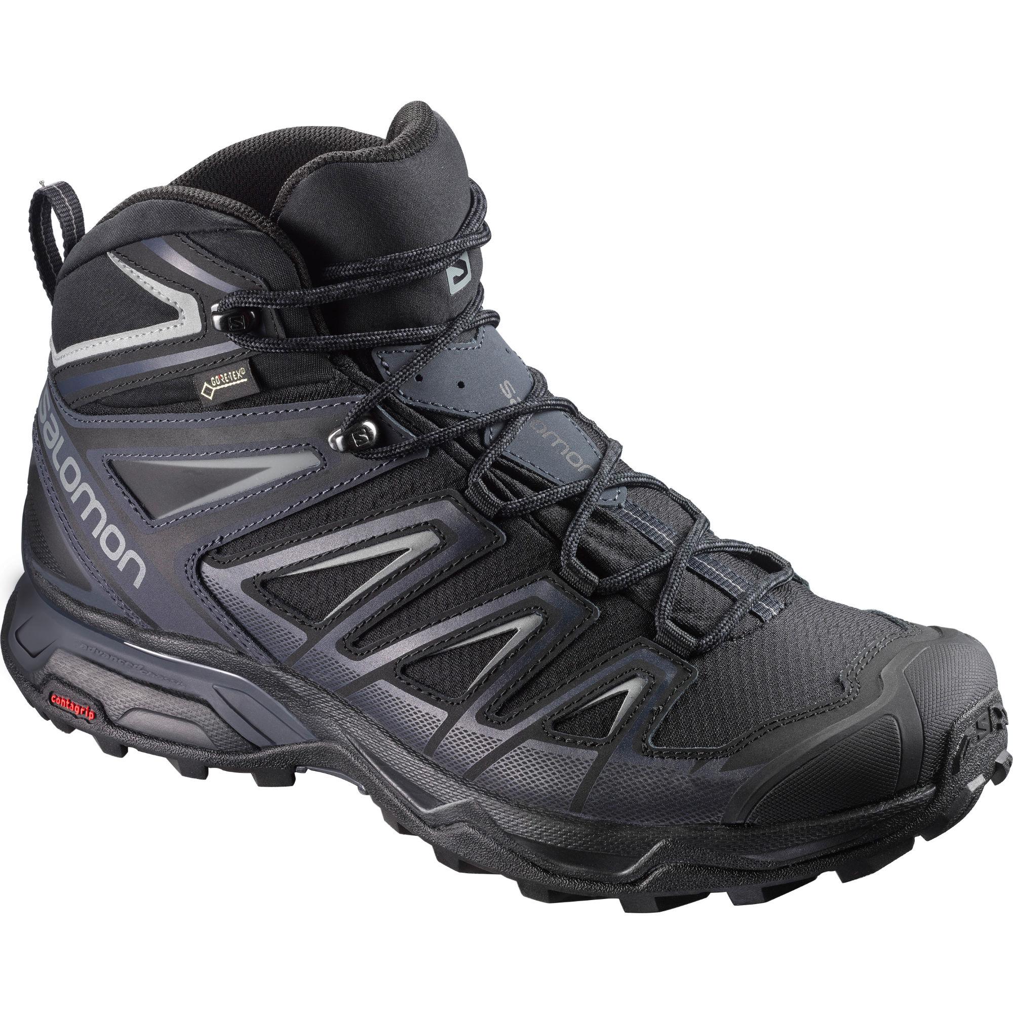 Chaussures homme Salomon X Ultra 3 Mid GTX