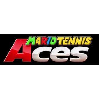 [Adhérents] Précommande : Jeu Mario Tennis Aces sur Nintendo Switch + 10€ compte fidélité