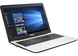 "PC Portable 15.6"" Asus R556YI-DM222T - AMD A6-7310, 4 Go de Ram, 1 To + SSD 128 Go, AMD Radeon R5"