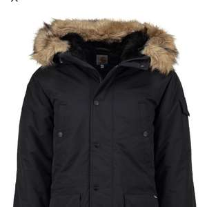 Veste d'hiver homme Carhartt WIP Anchorage