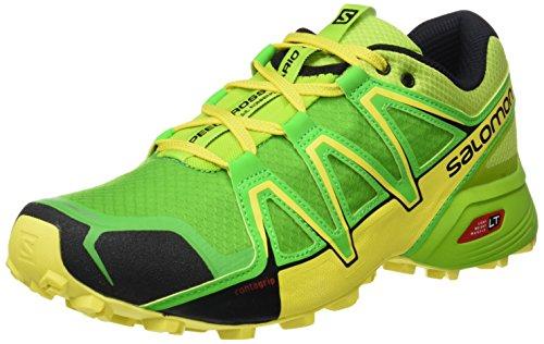 Chaussures homme Salomon Speedcross Vario 2 - taille 44,2/3