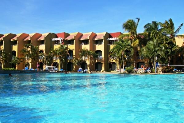 Séjour 9 jours / 7 nuits en République Dominicaine (Hôtel Casa Marina Beach et Reef ***) - Tout inclus, et par personne