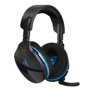 Micro-casque sans fil Turtle Beach Stealth 600 pour PS4 avec son Surround