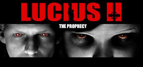 Jeu Lucius II The Prophecy sur PC (Dématérialisé, Steam)