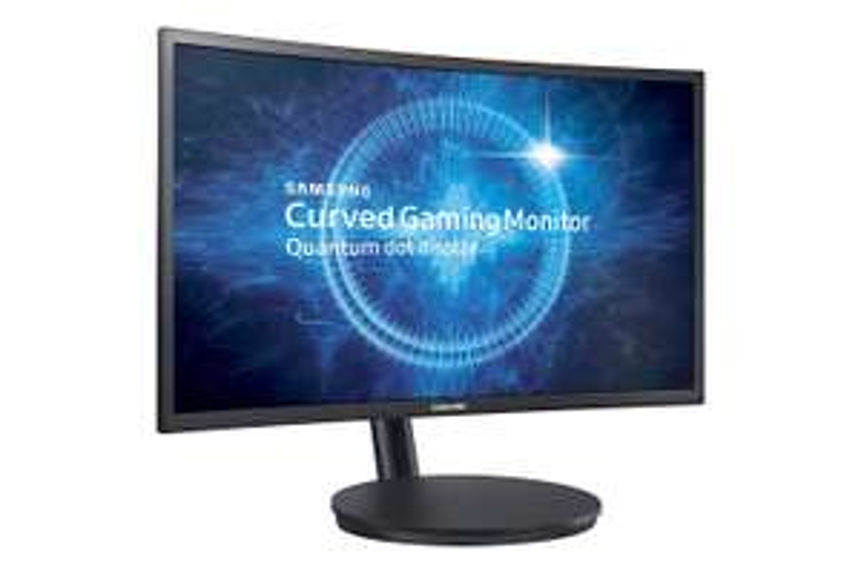 "Ecran PC 27"" Samsung C27FG70FQU - FullHD, incurvé, 144Hz"