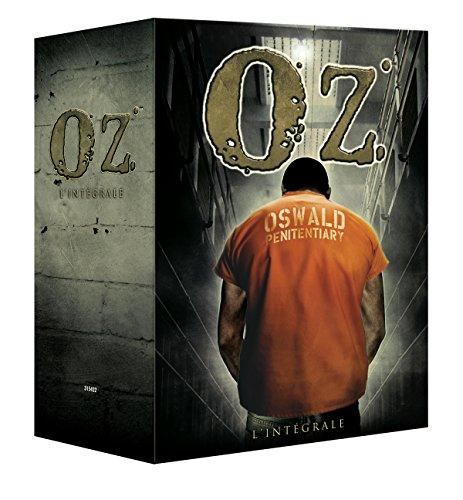 Coffret DVD : Série OZ (20 DVD)