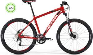 VTT Merida Big Seven 40
