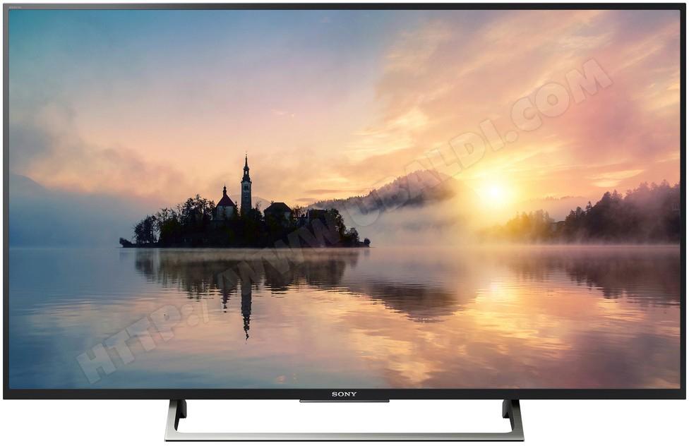 "TV 55"" Sony KD-55xe7096 - 4K UHD, LED, Smart TV"
